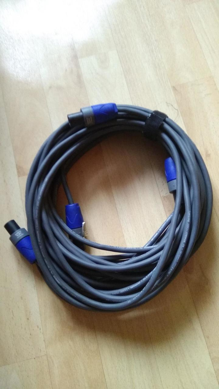Cable 2x25mm2. Good Dls Hqs Speaker Cable Xmmawg With Cable 2x25mm2 ...