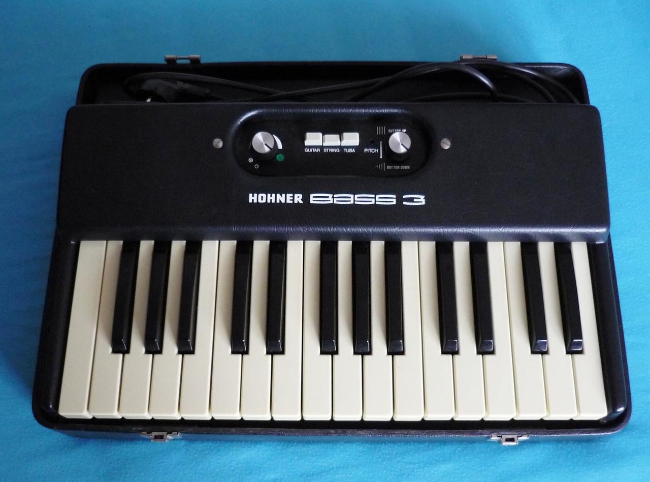 Hammond varhany