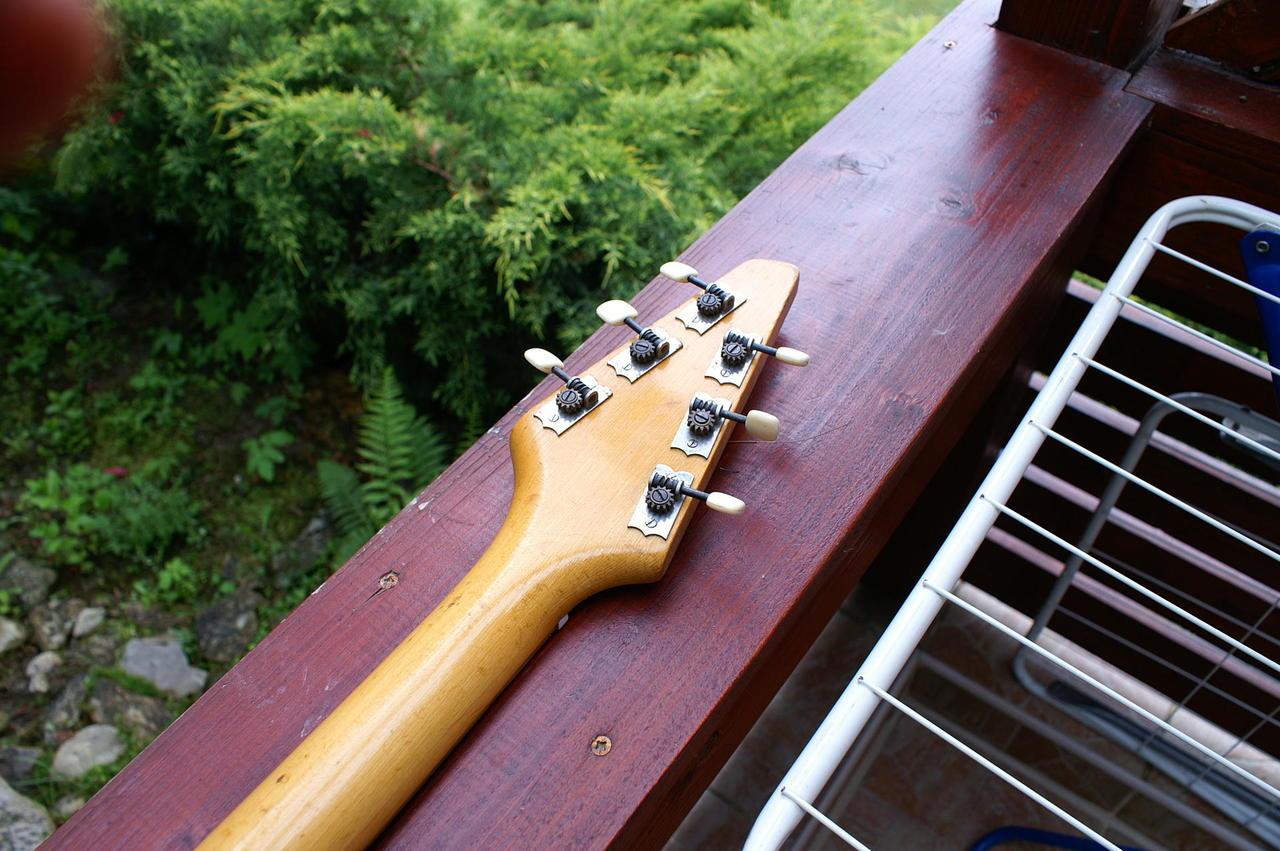 b3446c062 Elektrické kytary