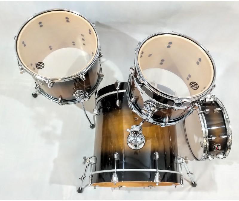 B\u00fcgelbild Schlagzeug Drumset 11 cm